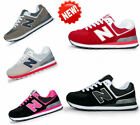 New Balance 574 Shoes Uomo Scarpe da donna Leisure Sea Escape Sneaker Shoes IT