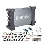 4 Channel Oscilloscope Hantek Automotive USB Oscilloscope 70MHz 1GSa/s Sampling