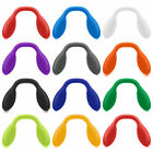 PapaViva Silicone Nose Pieces Pad for-Oakley Targetline OO9397 Sunglass-Options