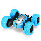 3388 2.4G Stunt RC Car Double-Sided Vehicles 360  Rotation w/ LED Light RTR