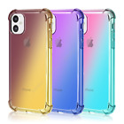Внешний вид - For iPhone 11/12 Mini Pro Max 7 8 Plus X XR XS SE Colorful Case Shockproof Cover