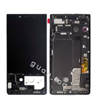 For BlackBerry KEY 2 Key2 BBF100-1-2-4-6 LCD Touch Screen ± Frame Replacement_CA