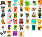 Minecraft Mini Figure Lot Series 1 2 3 4