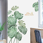 """Removable Wall Sticker Home Decor Rennovation Au Stock """"tropical Plants"""""""