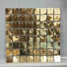 Shimmer Wall Panel Sequin PANEL Backdrop 35cm x 25cm Available in 03 colours