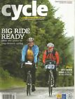 CTC Cycle Touring Club Cycling UK CYCLE Magazines 2013