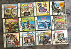 Nintendo ds games with box