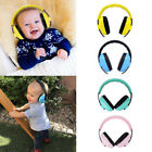Noise Canceling Insulation Ear Muffs Hearing Protection Defenders Hunting