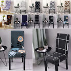 1PC Spandex Elastic Stretch Chair Seat Cover Slipcover Dining Room Wedding Decor