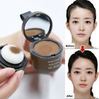 Waterproof Hair Line Shading Powder Hairline Trimming Filling Forehead Powder