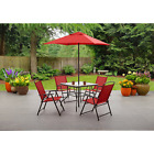 Patio Furniture Set Outdoor Chairs And Table Set Garden Lawn Sofa Rattan Wicker