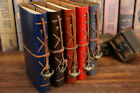 Classic Leather Writing Journal Refillable Vintage Style