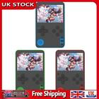 Uk Rs-60 Slim Handheld Game Console With Built-in 500 Games Retro Game Player