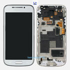 For samsung Galaxy s4 mini i9195 affichage LCD écran tactile+frame+tool