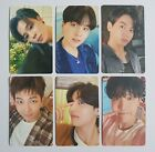 BTS BE Essential Edition Photocard  Official Goods Free tracking Number