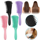 Hair Brush Anti-Static Scalp Comb Hairdressing Salon Styling Smooth Massage Tool