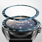 Metal Bezel Ring Frame Protector Case For Samsung Galaxy Watch 3 41mm 45mm Cover
