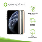 Apple iPhone 11 Pro Max - As New - 64 256 512GB Grey Silver Gold Green Unlocked