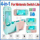 Protective Hard Case Cover Shell w/ Screen Protector For Nintendo Switch Lite
