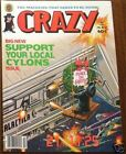 CRAZY MAGAZINE 47 FEB 1979 CYLON MARVEL HI GRADE RARE NM