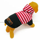 Red Cute Hoodie Shirt costume dog clothes Chihuahua!!