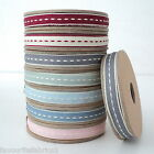 3m roll SINGLE STITCH GROSGRAIN EAST OF INDIA RIBBON