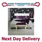 "STUNNING Kelso 2ft 6"" Small Single Faux Leather Bed FREE NEXT DAY DELIVERY"
