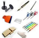 BUY 2 GET 1 FREE! Sign Making Vinyl Tools Squeegee Scalpel Vehicle Wrap Weeding