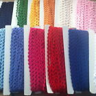 "RIC RAC BRAIDING CRAFTS  SEWING 7MM (9/32"")- CHOOSE YOUR COLOUR AND LENGTH"