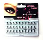MODEL LASH Natural Fashion Individual Lashes THICK FLARE 1 Will Do All The Best*