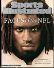 Sports Illustrated 2002 Miami Dolphins Ricky Williams NO label or bar code NR/Mt