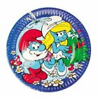 Smurfs party tablewear