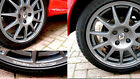 Wheel Rim Racing Decal sticker to fit Speedline Corse Rally wheel X1 Colour