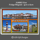 magnet weymouth