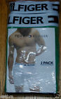 NWT TOMMY HILFIGER 2 Pack Men's Boxer Briefs Underwear  L or XL  $29.50 MSRP