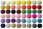 VENUS #40 20g 230m Crochet Cotton Lacing Tatting Thread Chart 1 of 2