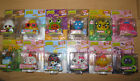 MOSHI MONSTERS - SQUASHI MOSHI - 12 DESIGNS TO CHOOSE FROM - NEW ORIGINAL PACKS