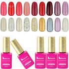 Nail Art UV Gel Polish Soak Off UV lamp Glitter Color Tips Fashion Decoration 02
