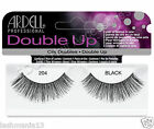 Ardell Double Up and Glamour Lashes 100% Human Hair **BEST SELLER* Special Offer