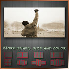 Rocky Balboa Canvas Boxing Modern Contempory Wall Art Deco ~ 9 Size from 13.99