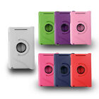 Wallet 360 Degree Rotating Flip Case With Stand For Google Nexus 7 -Inch