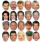 CELEBRITY FACE PARTY MASK FANCY DRESS HEN STAG DO BIRTHDAY MASKS FUN NEW NIGHT