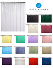 Hotel Heavy Duty 10 Gauge Vinyl Shower Curtain Liners - Assorted Colors & Sizes