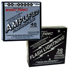 Manic Panic Bleach 30 40 Volume Amplified Developer Hair Dye Flash Lightning Kit