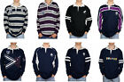 GREAT GIFT: Mens Scotland Rugby Top Shirts Long Sleeve Various Sizes & Colours