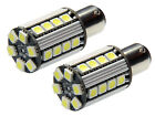 2x 26 SMD 3Chip CheckControl CAN-Bus LED Leuchtmittel Ba15s P21W Weiß oder Rot