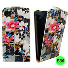 STYLISH FASHIONABLE LEATHER FLIP WALLET CASE COVER SKIN FOR VARIOUS MOBILE PHONE <br/> Luxury High Quality Product - FREE 1st Class Shipping