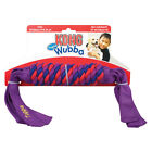 Kong TUGGA WUBBA Flappy Dog and Puppy Tug and Fetch Toy CHOOSE SIZE
