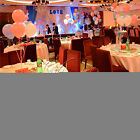 """12"""" INCH LATEX PEARLISED BALLOONS PARTY WEDDING BIRTHDAY SUPPLIES 3.2G HELIUM"""