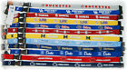 NCAA College  Breakaway Lanyard TOTAL CLOSEOUT